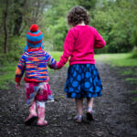 Never Force a Child to Hug Someone and 5 Other Ways to Help Prevent Sexual Abuse - Mothering