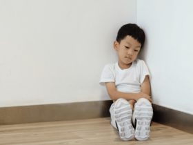 Is Punishment Just a Quick Fix for Unacceptable Behavior? Here's an Alternative - Mothering